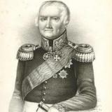 Контр-адмирал С.А. Пустошкин