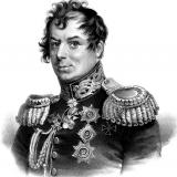 Александр Петрович Тормасов