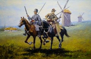 Положение Запорожского казачества после разрушения Сечи