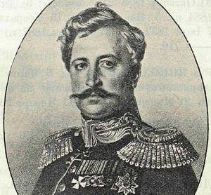 Относительное затишье боевых действий на Черноморской береговой линии (1840-1853 гг.)