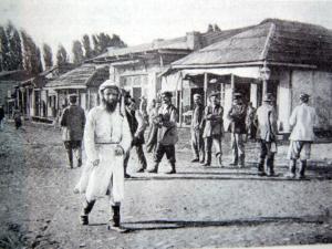 Общественность Сочи в начале ХХ века.