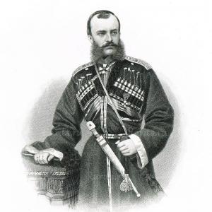Приказ по Кавказской армии и Кавказскому военному округу от 14 мая 1877 г., № 134, Тифлис