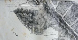 Укрепление Александрийское (апрель 1839 г.)