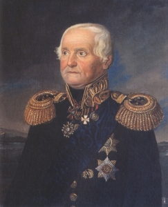 Занятие русской эскадрой Анапы (1807 г.)
