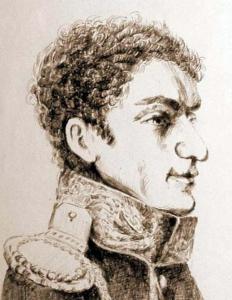 Князь 3.С. Херхеулидзев — H.H. Раевскому