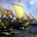 Переселение Черноморского казачьего войска из-за Буга на Кубань