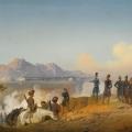 Взятие русскими войсками Силистрии и Адрианополя в 1829 году