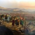 Боевые действия русских войск и взятие Эрзерума в 1829 году