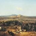 Ахалцыхская и Баш-Кадык-Ларская победы князя Бебутова (1853 г.)