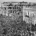 События в Новороссийске после публикации царского манифеста (17 октября 1905 г.)