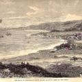 Неприятельские действия близ Сухума