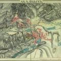 Области Азиатской Турции, сопредельные российским владениям за Кавказом