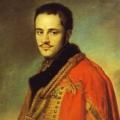 М.М. Ольшевский — H.Н. Раевскому