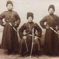 Плен Карпенко его страдания и его казацкая находчивость